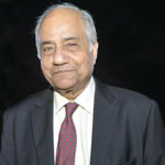 Justice B.N. Srikrishna, Former Judge, Supreme Court of India
