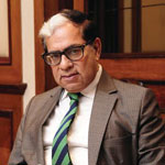 Justice Arjan Sikri, Former Judge, <br />Supreme Court of India